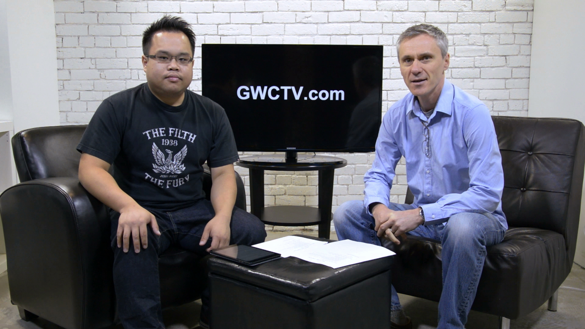 GWCTV News Ep. 2